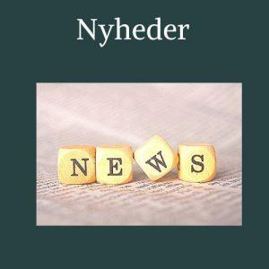 Nyheder!